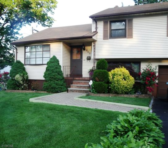 645 Salem Rd, Union Twp., NJ 07083 (MLS #3393714) :: The Dekanski Home Selling Team