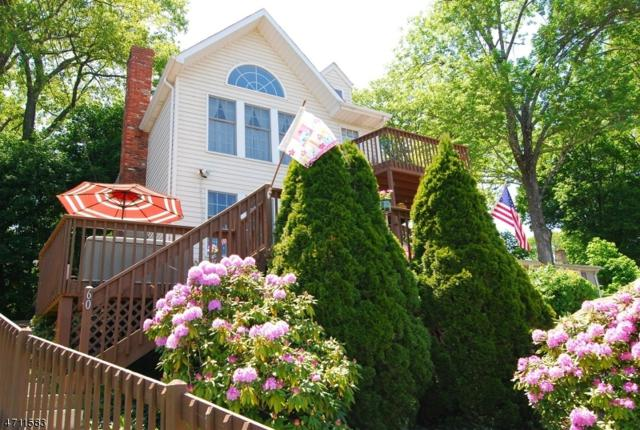 60 Koclas Dr, Netcong Boro, NJ 07857 (MLS #3393722) :: The Dekanski Home Selling Team