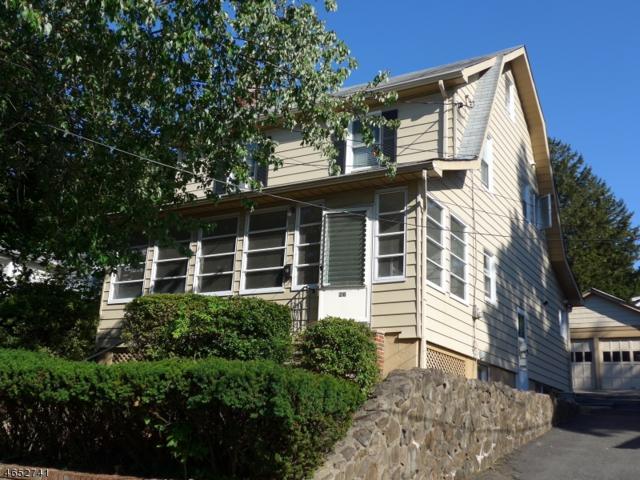 26 Fitzrandolph Rd, West Orange Twp., NJ 07052 (MLS #3393781) :: The Dekanski Home Selling Team