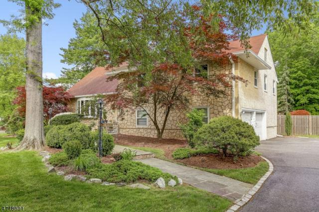 50 Springbrook Rd, Livingston Twp., NJ 07039 (MLS #3393783) :: The Dekanski Home Selling Team