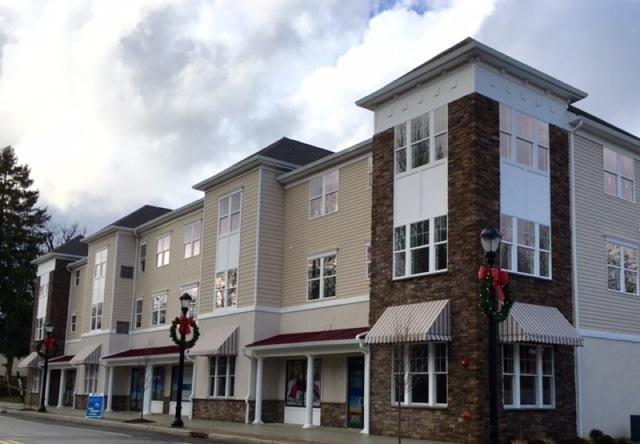 5 W River Styx Rd, U-302 #302, Hopatcong Boro, NJ 07843 (MLS #3393811) :: The Dekanski Home Selling Team