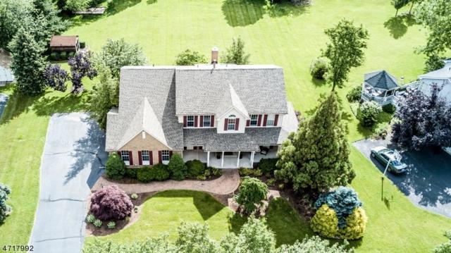 16 Woodside Ln, Raritan Twp., NJ 08822 (MLS #3393848) :: The Dekanski Home Selling Team