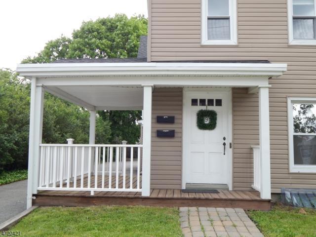 9 Kirkwood Pl, Caldwell Boro Twp., NJ 07006 (MLS #3393939) :: RE/MAX First Choice Realtors