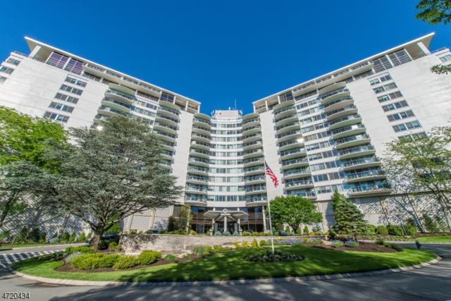 1 Claridge Dr, 422, Verona Twp., NJ 07044 (MLS #3393971) :: The Dekanski Home Selling Team