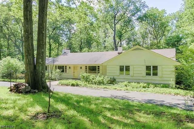 8 Old Army Post Rd, Morris Twp., NJ 07960 (MLS #3394041) :: The Dekanski Home Selling Team