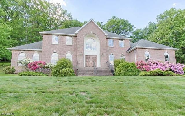 8 Beth Ct, Randolph Twp., NJ 07869 (MLS #3394059) :: The Dekanski Home Selling Team