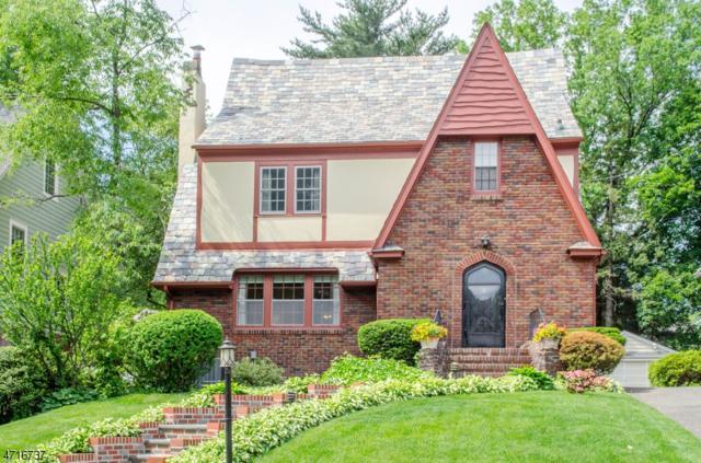 150 Oakview Avenue, Maplewood Twp., NJ 07040 (MLS #3394158) :: The Dekanski Home Selling Team