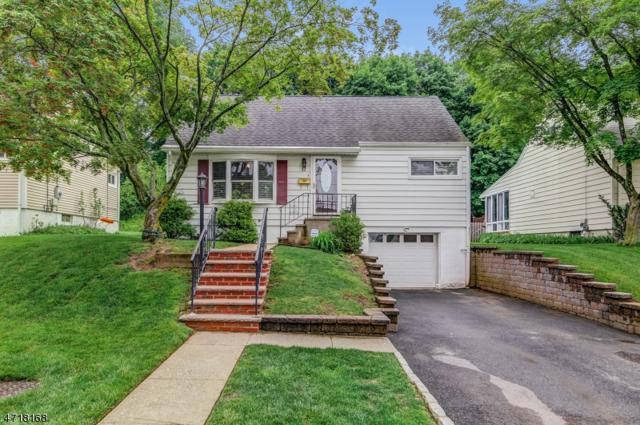 12 Phyllis Road, West Orange Twp., NJ 07052 (MLS #3394232) :: The Dekanski Home Selling Team