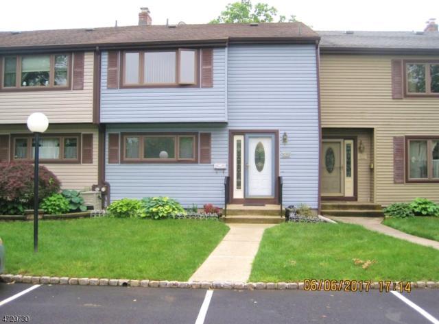 839 E Brookside Ln, Hillsborough Twp., NJ 08844 (MLS #3394248) :: The Dekanski Home Selling Team