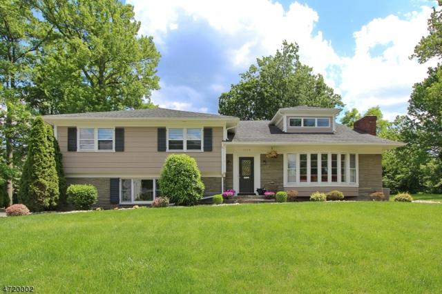 2228 Edgewood Ter, Scotch Plains Twp., NJ 07076 (MLS #3394293) :: The Dekanski Home Selling Team