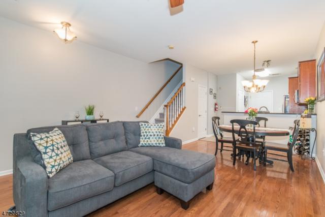 305 Freedom Ln, Belleville Twp., NJ 07109 (MLS #3394325) :: The Dekanski Home Selling Team