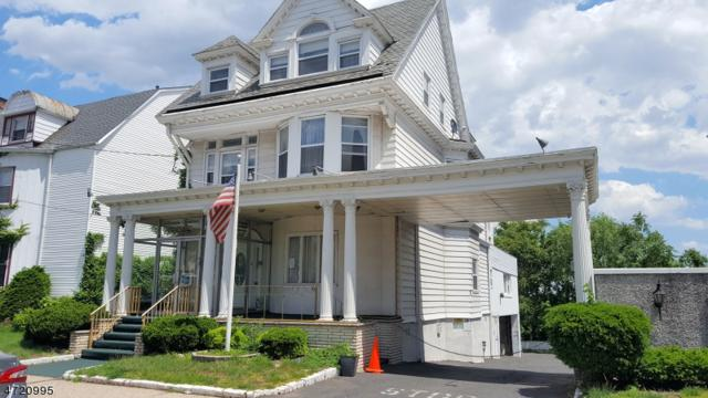 249 Mount Prospect Ave, Newark City, NJ 07104 (MLS #3394366) :: The Dekanski Home Selling Team