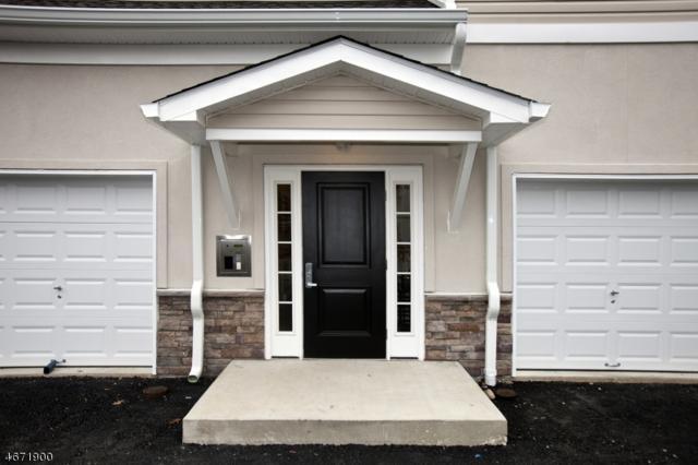 5 W River Styx Rd, U-306 #306, Hopatcong Boro, NJ 07843 (MLS #3394379) :: The Dekanski Home Selling Team