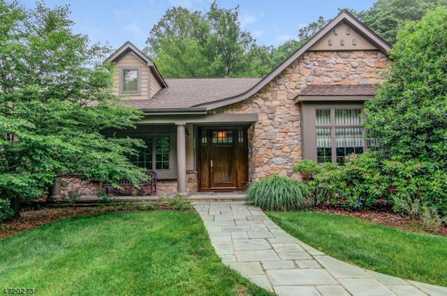 286 Dale Dr, Millburn Twp., NJ 07078 (MLS #3394382) :: The Dekanski Home Selling Team