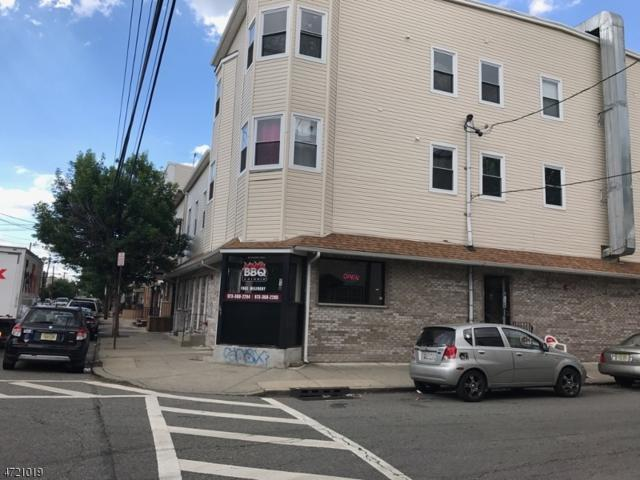 102 Magazine St, Newark City, NJ 07105 (MLS #3394409) :: The Dekanski Home Selling Team