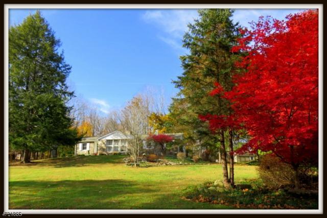 957 Ridge Rd, Stillwater Twp., NJ 07860 (MLS #3394428) :: The Dekanski Home Selling Team