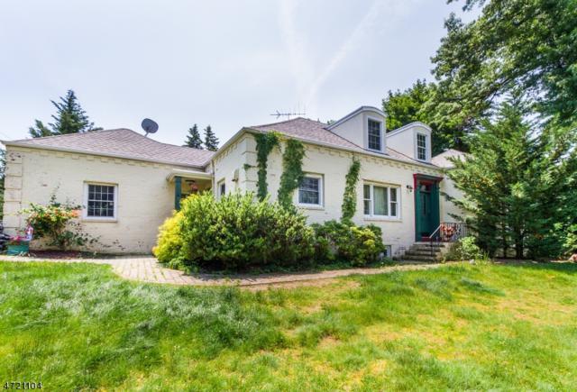 110 Kingwood Dr, Little Falls Twp., NJ 07424 (MLS #3394462) :: The Dekanski Home Selling Team