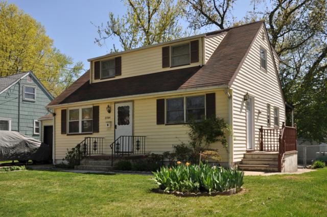 2764 Spruce St, Union Twp., NJ 07083 (MLS #3394470) :: The Dekanski Home Selling Team
