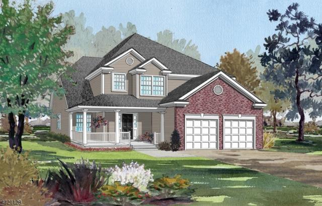 112 Willocks Cir, Franklin Twp., NJ 08873 (MLS #3394484) :: The Dekanski Home Selling Team