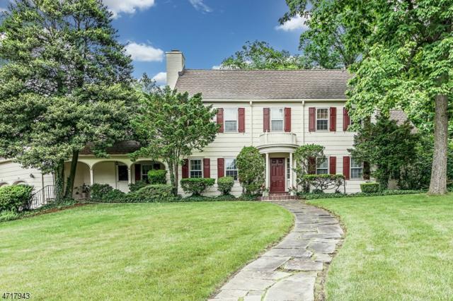 118 N Martine Ave, Fanwood Boro, NJ 07023 (MLS #3394515) :: The Dekanski Home Selling Team