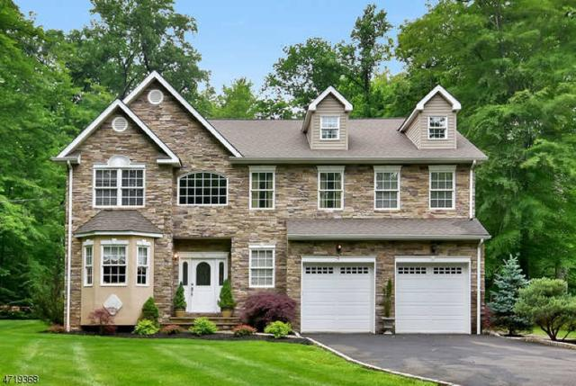 47 Greenbrook Rd, Berkeley Heights Twp., NJ 07922 (MLS #3394547) :: The Dekanski Home Selling Team