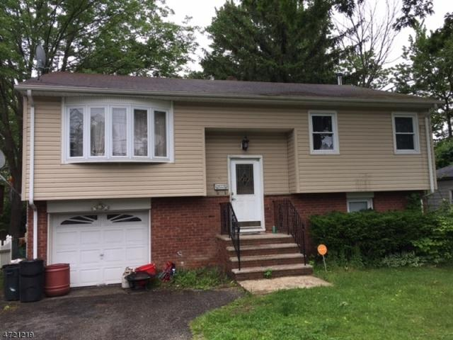 4 Jefferson Ave, Parsippany-Troy Hills Twp., NJ 07034 (MLS #3394590) :: The Dekanski Home Selling Team