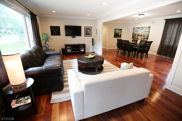 15 Alyson Pl, Bloomfield Twp., NJ 07003 (MLS #3394659) :: The Dekanski Home Selling Team
