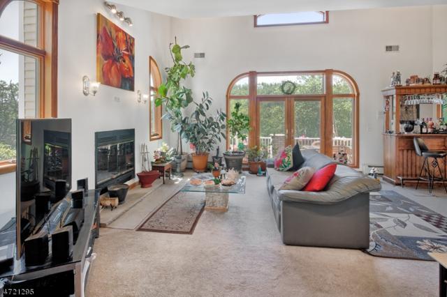 2 Larsens Dr, Denville Twp., NJ 07834 (MLS #3394686) :: The Dekanski Home Selling Team