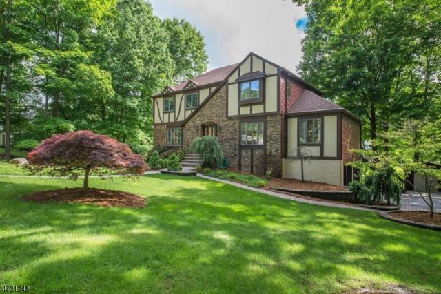 58 Parkwood Dr, Wayne Twp., NJ 07470 (MLS #3394712) :: The Dekanski Home Selling Team