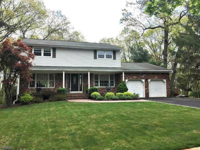 29 Ironwood Dr, Parsippany-Troy Hills Twp., NJ 07950 (MLS #3394772) :: The Dekanski Home Selling Team