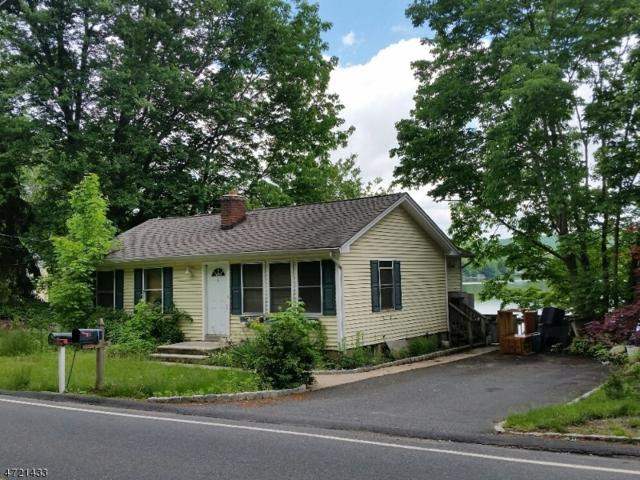 132 Lackawanna Dr, Byram Twp., NJ 07874 (MLS #3394796) :: The Dekanski Home Selling Team