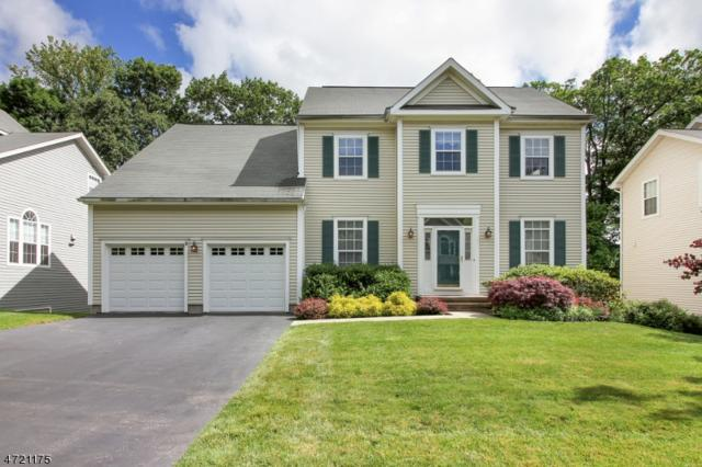 164 Smoke Rise Rd, Bernards Twp., NJ 07920 (MLS #3394804) :: The Dekanski Home Selling Team