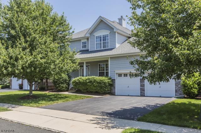 10 Stirrup Ln, Raritan Twp., NJ 08822 (MLS #3394830) :: The Dekanski Home Selling Team