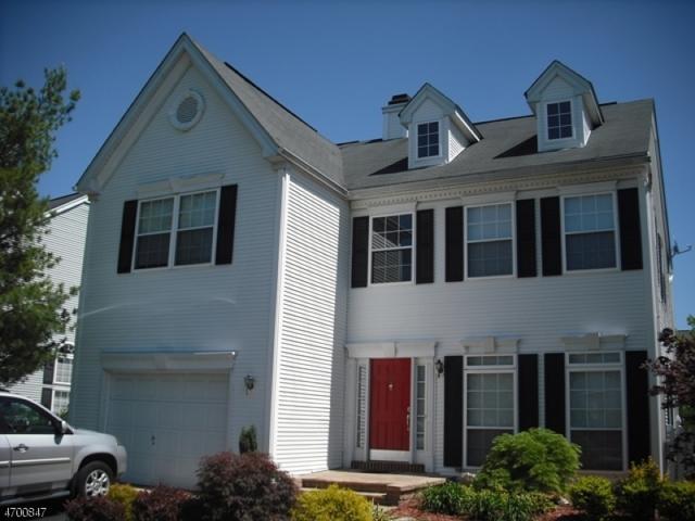 52 Cartier Dr, Franklin Twp., NJ 08823 (MLS #3394879) :: The Dekanski Home Selling Team