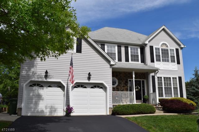 45 Kyle Dr, Lopatcong Twp., NJ 08865 (MLS #3394888) :: The Dekanski Home Selling Team