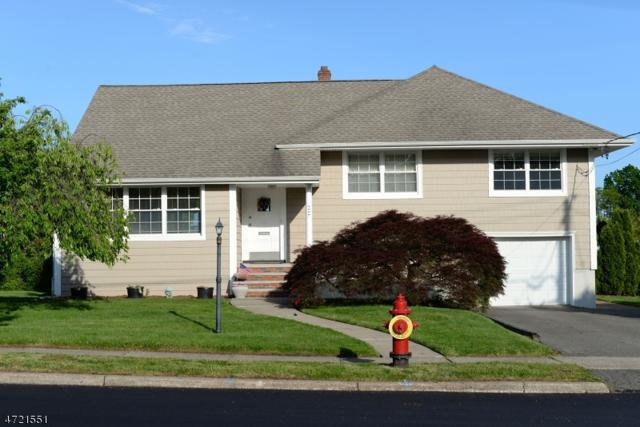 22 Fairfield Rd, Clifton City, NJ 07013 (MLS #3394906) :: The Dekanski Home Selling Team
