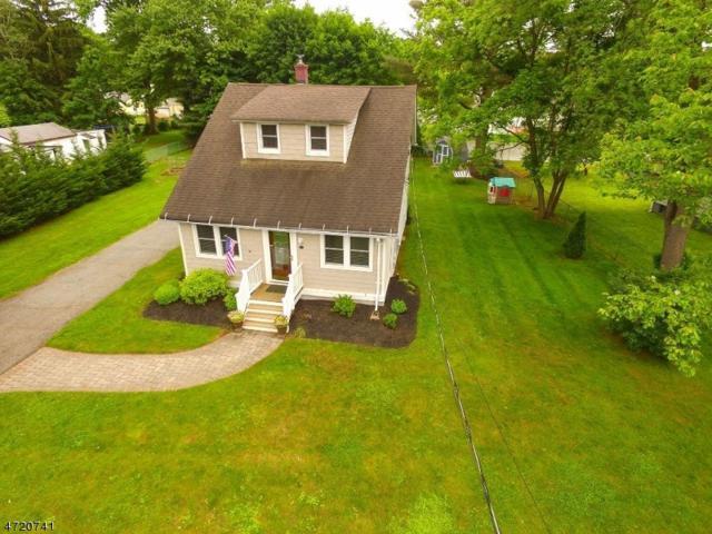 94 S First Ave, Roxbury Twp., NJ 07847 (MLS #3395016) :: The Dekanski Home Selling Team