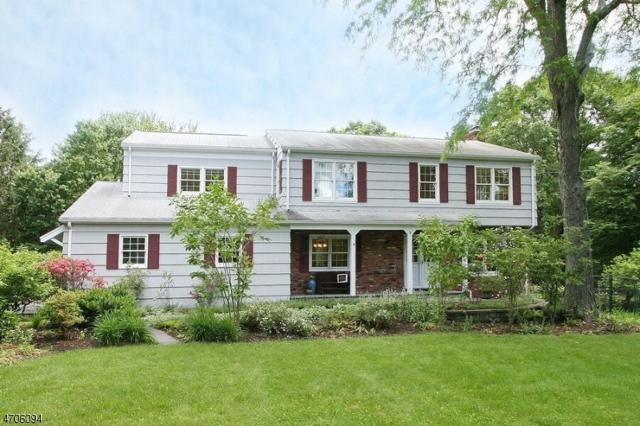 6 Dawn Dr, Bernards Twp., NJ 07920 (MLS #3395026) :: The Dekanski Home Selling Team