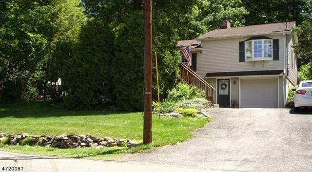 65 Lake Shore Rd East, Hardyston Twp., NJ 07460 (MLS #3395043) :: The Dekanski Home Selling Team