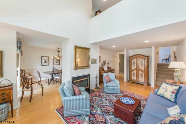 6 Luft Ln, West Orange Twp., NJ 07052 (MLS #3395112) :: The Dekanski Home Selling Team