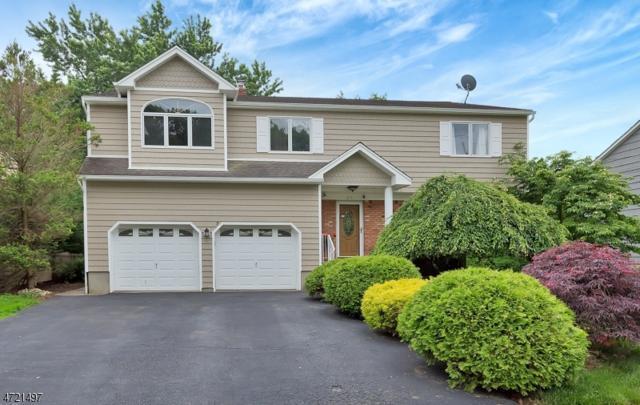 28 Fairfield Ave, Cranford Twp., NJ 07016 (MLS #3395117) :: The Dekanski Home Selling Team