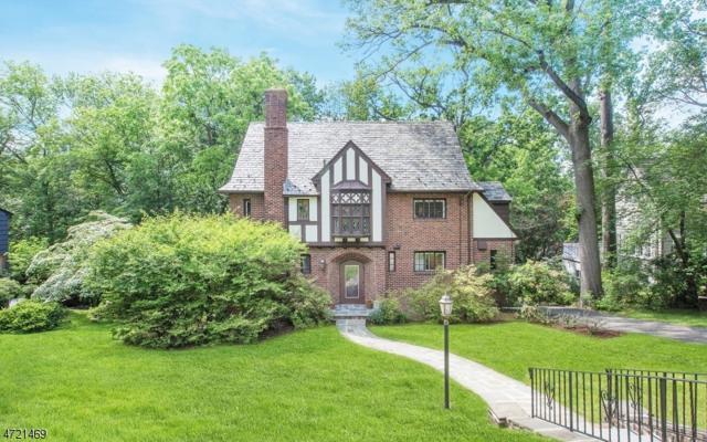 50 Afterglow Ave, Verona Twp., NJ 07044 (MLS #3395144) :: The Dekanski Home Selling Team