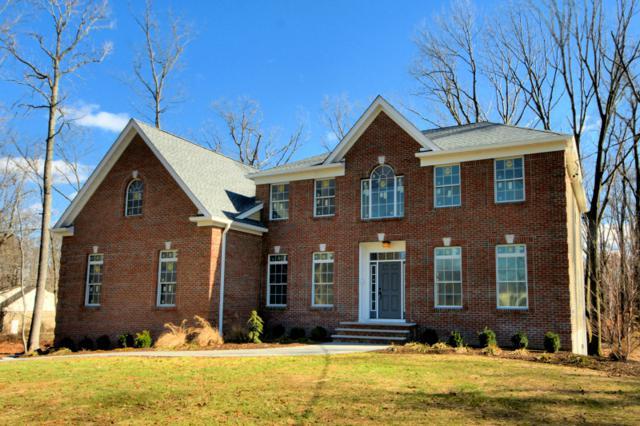 43 County Road 518, Franklin Twp., NJ 08540 (MLS #3395202) :: The Dekanski Home Selling Team
