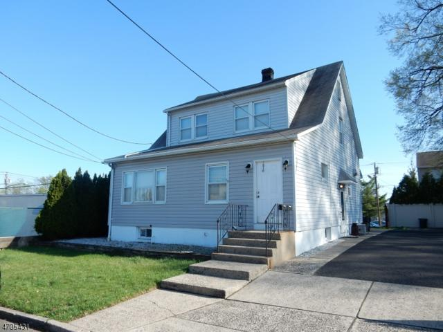 152 Concord St, Rahway City, NJ 07065 (MLS #3395203) :: The Dekanski Home Selling Team