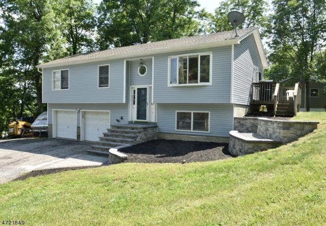 3 Walnut Hill Dr, Vernon Twp., NJ 07418 (MLS #3395236) :: The Dekanski Home Selling Team