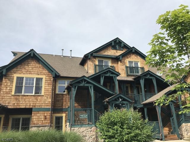 9 Maple Cres #23, Vernon Twp., NJ 07462 (MLS #3395275) :: The Dekanski Home Selling Team