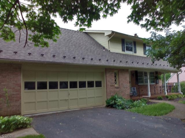 510 Barrymore St, Phillipsburg Town, NJ 08865 (MLS #3395297) :: The Dekanski Home Selling Team