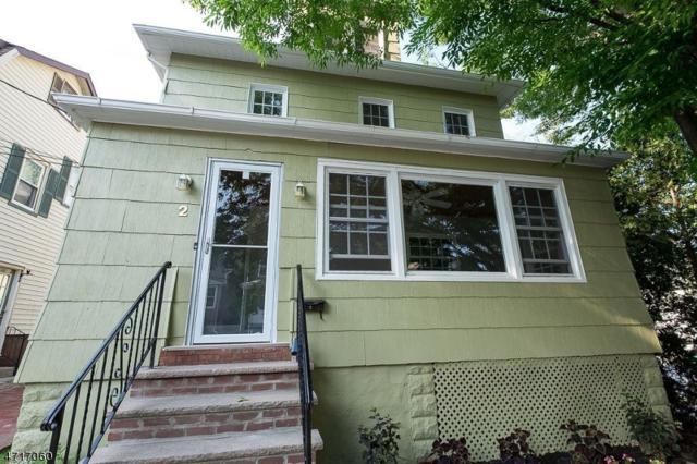 2 Park Dr S, West Orange Twp., NJ 07052 (MLS #3395345) :: The Dekanski Home Selling Team