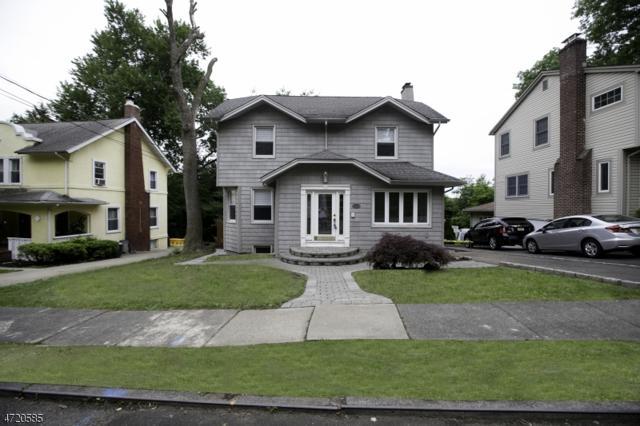 188 Hillside Ave, Nutley Twp., NJ 07110 (MLS #3395351) :: The Dekanski Home Selling Team
