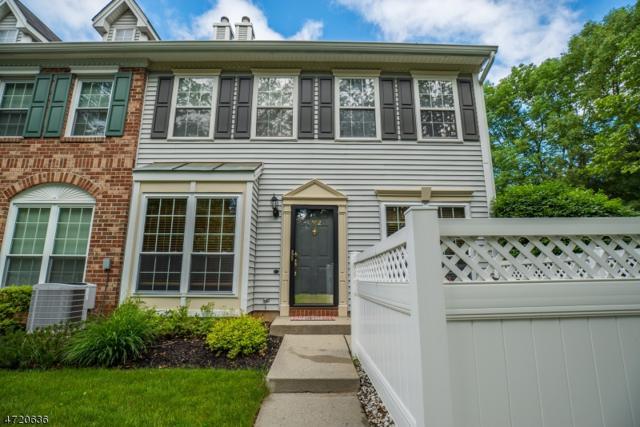1502 Longley Court, Branchburg Twp., NJ 08876 (MLS #3395363) :: The Dekanski Home Selling Team